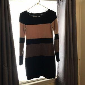INC International Concepts Sweater Dress